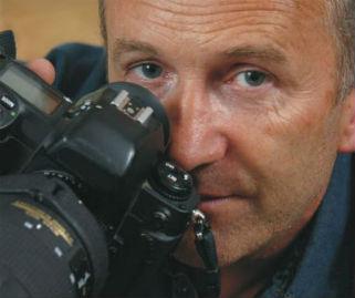 Jiří Kolbaba - Fotograf na cestách