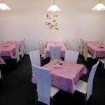 Salónek - Restaurace Citadela