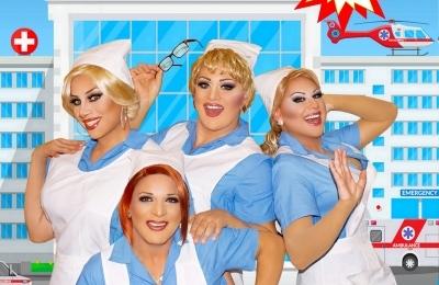 Travesti show Techtle Mechtle a Kočky