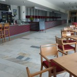 Café Bar - vestibul