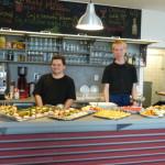 Café Bar Citadela