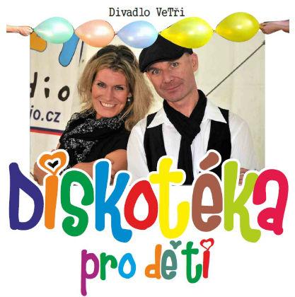 disko pro deti