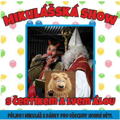mikulasska-show