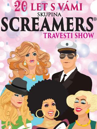 screamers 2017