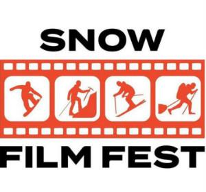 snow film