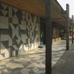 Litvínov - nákupní středisko