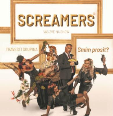 screamers 2019