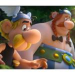 Asterix a tajemství kouzelného lektvaru