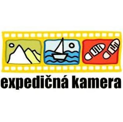 expedicni kamera