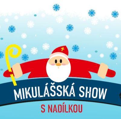 mikulasska show1