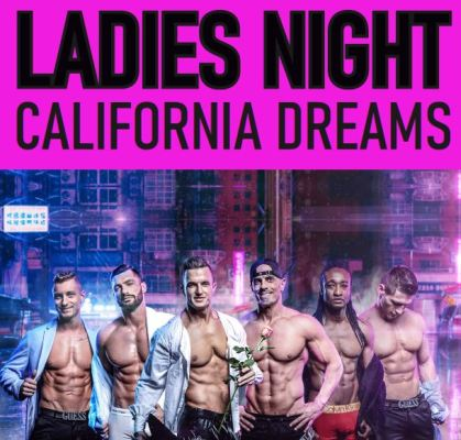 ladies night3.10