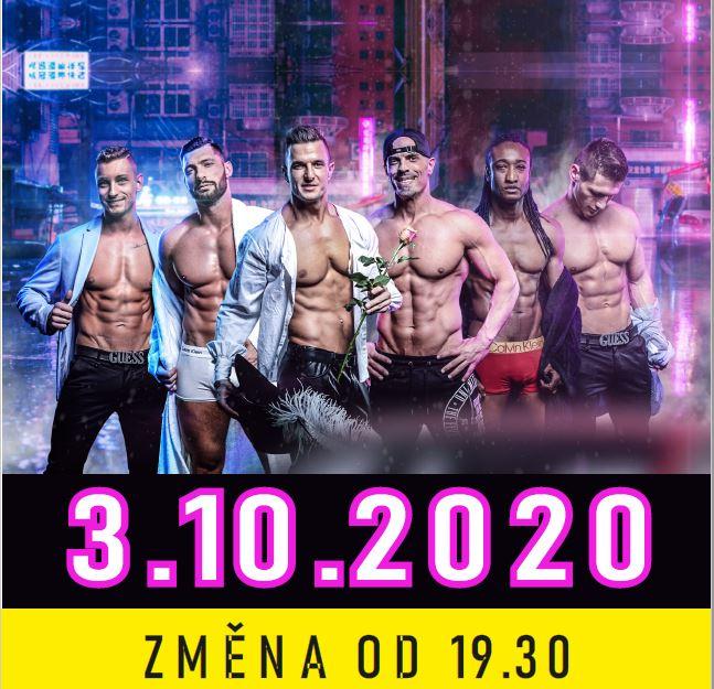 California Dreams – Ladies Night 2020