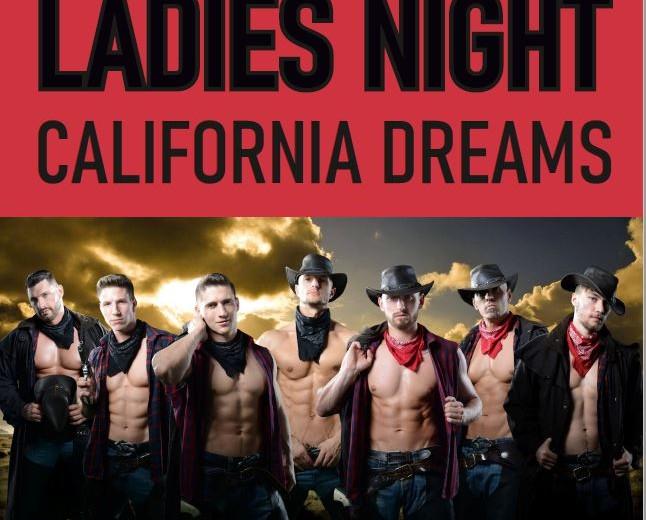 ladies night.2021.PG