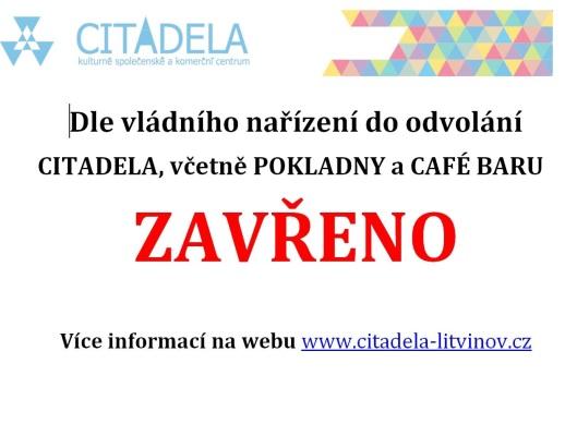 citadela zavřeno2