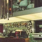 Jindřišská ulice - Café Emporio